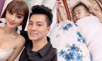 Sau ồn ào rạn nứt với chồng trẻ, Lâm Khánh Chi nói lý do gắn bó 4 năm qua