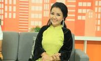 Nghệ sĩ Ngân Quỳnh