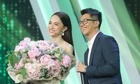 Hương Giang trực tiếp 'chất vấn' Matt Liu về scandal gạ tình