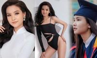 Sinh viên Đại học Tôn Đức Thắng thi Hoa hậu Việt Nam 2020 với lý do đặc biệt