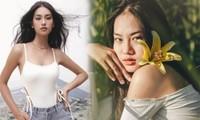 'Cô gái nông thôn' Bình Thuận xinh đẹp đầy khí chất dự thi Hoa hậu Việt Nam 2020