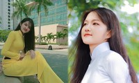 Thiếu nữ 'miền gái đẹp' Tiền Giang sở hữu vòng eo 58cm dự thi Hoa hậu Việt Nam 2020