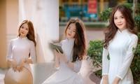 Nhóm 3 nữ sinh là bạn thân cùng dự thi Hoa hậu Việt Nam 2020