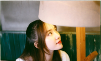 'Gương mặt đẹp nhất' Hoa hậu Việt Nam 2018 đẹp mê mẩn qua máy film