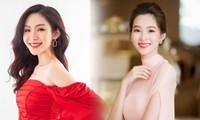 Những thí sinh Hoa hậu Việt Nam 2020 gây sốt vì quá giống người nổi tiếng