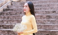Nữ sinh Đại học Phenikaa ghi danh tại Hoa hậu Việt Nam 2020