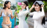 Top 100 Nhà lãnh đạo doanh nghiệp xuất sắc thi Hoa hậu Việt Nam 2020