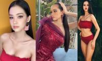 Thí sinh Hoa hậu Việt Nam 2020: 23 năm chưa từng nhuộm tóc vì lý do bất ngờ