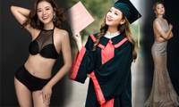 Cô gái xứ chè Thái Nguyên và mục tiêu tại Hoa hậu Việt Nam 2020