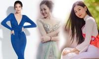 Điểm danh đồng hương Hoa hậu Trần Tiểu Vy lọt Bán kết Hoa hậu Việt Nam 2020