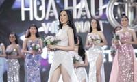 Ngắm nhan sắc 35 thí sinh vào Chung kết Hoa hậu Việt Nam 2020
