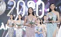 Thí sinh Hoa hậu Việt Nam tiết lộ lý do không dám gọi về nhà trước đêm Bán kết