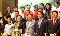 Dịch bệnh, khó khăn không ngăn chúng tôi đồng hành cùng Tiền Phong Golf Championship 2020