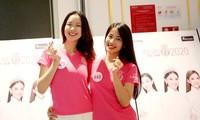 Hai cô gái đất Cảng vào Chung kết Hoa hậu Việt Nam 2020 có gì đặc biệt?