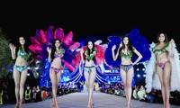 Đường cong nóng bỏng của 5 cô gái mặc bikini đẹp nhất Hoa hậu Việt Nam 2020