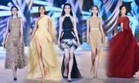 Nhan sắc quyến rũ của Top 5 Người đẹp du lịch Hoa hậu Việt Nam 2020