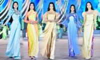 Công bố Top 5 Người đẹp du lịch của Hoa hậu Việt Nam 2020