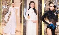 Top 5 Người đẹp Tài năng HHVN 2020 vừa xinh đẹp lại giỏi giang