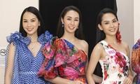 Thí sinh kể về những 'mama tổng quản' ở nhà chung Hoa hậu Việt Nam 2020