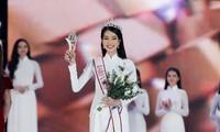 Á hậu Phạm Ngọc Phương Anh.