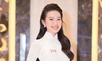 Doãn Hải My: Từ thành tích học tập 'khủng' đến Người đẹp Tài năng HHVN 2020