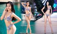 Profile cực ấn tượng của Người đẹp Thể thao Phù Bảo Nghi, từng đạt 10 huy chương bơi lội