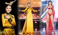 Người đẹp Thể thao Phù Bảo Nghi chia sẻ điều tiếc nuối nhất sau cuộc thi HHVN 2020