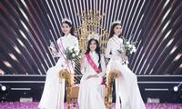Quá trình 6 tháng với 50 con người làm nên tuyệt tác Vương miện Hoa hậu Việt Nam 2020