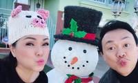 Showbiz 15/12: Ca sĩ Minh Tuyết lý giải việc vợ muốn đưa thi hài nghệ sĩ Chí Tài về Mỹ