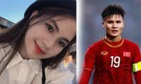 Showbiz 22/12: 'Bạn gái tin đồn' lên tiếng về nghi vấn hẹn hò Quang Hải