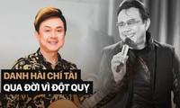 Showbiz 27/12: Ai thay nghệ sĩ Chí Tài diễn cùng danh hài Hoài Linh ở Xuân Phát Tài?