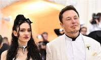 Báo chí Mỹ đồng loạt đưa tin bạn gái Elon Musk mắc Covid-19.