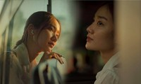 Khoảnh khắc đẹp hút hồn của cô nàng có 'Gương mặt đẹp nhất' Hoa hậu Việt Nam 2018