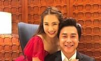 Showbiz 14/2: Lộ ảnh Hòa Minzy và con trai?