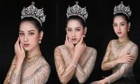 Người đẹp Áo dài Lê Thị Tường Vy: Chỉ có học vấn mới giúp tôi không bị bỏ lại phía sau
