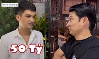 Showbiz 25/2: Mạc Văn Khoa gây 'sốc' khi tậu biệt thự trị giá gần 50 tỷ đồng