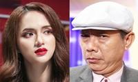 Showbiz 26/2: Nghệ sĩ Trung Dân nhắc lại ồn ào bị Hương Giang xúc phạm trên sóng truyền hình