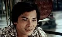 Hình ảnh diễn viên Thương Tín thời trẻ,