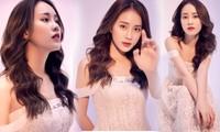 MC xinh đẹp nhất nhì VTV tiết lộ về ngày 8/3 ở đài truyền hình