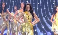 Hoa hậu Đỗ Thị Hà nhắn nhủ Á hậu Ngọc Thảo khi không lọt top 10 Miss Grand