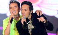 Ca sĩ Đàm Vĩnh Hưng và nghệ sĩ Hoài Linh đã gửi đơn đến Công an TPHCM để tố cáo bà Phương Hằng.