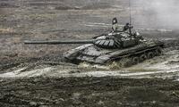 Lục quân Nga mạnh tay tậu 11.000 xe bọc thép
