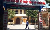 Bảy học sinh xúc phạm cô giáo: Trường họp bàn để kỷ luật nghiêm khắc