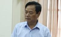 Ông Đinh Quý Nhân, Giám đốc sở GD&ĐT Quảng Bình.