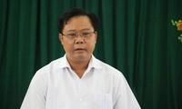 Ông Phạm Văn Thủy