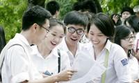Hôm nay, Bộ GD&DT công bố đáp án, hướng dẫn chấm môn Ngữ văn
