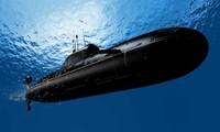Ai là 'cha đẻ' tàu ngầm trên thế giới