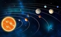 Tại sao không gian vũ trụ lại tối đen