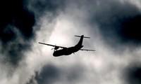 Máy bay dễ rơi vào không gian khói bụi của núi lửa