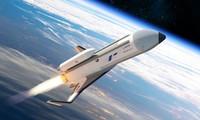 Tàu vũ trụ chở người hiện nay mới chỉ đạt tốc độ gần 40.000km/h.